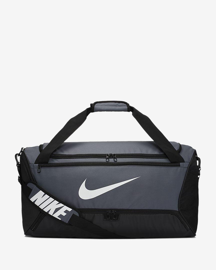 Nike Brasilia Holdall Medium