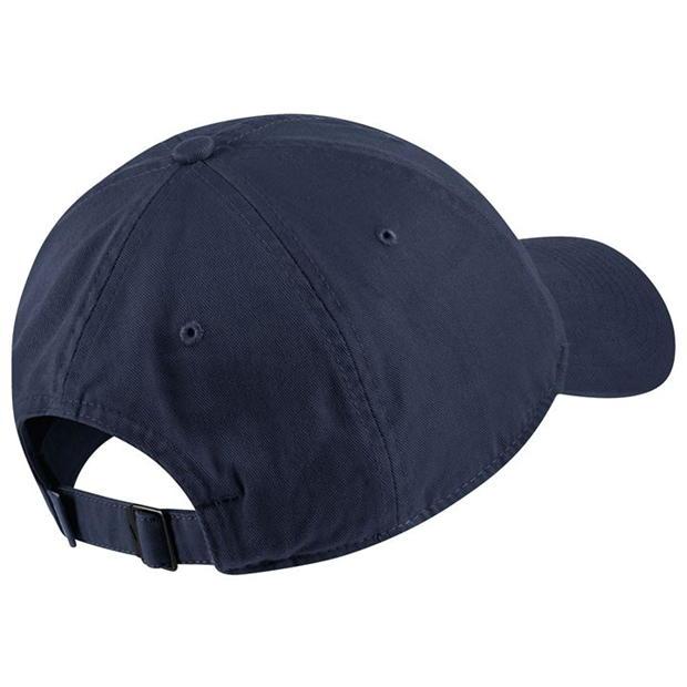 Nike Essential Cap Obsidian