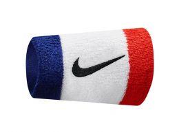 Nike Swoosh Double Wristbands