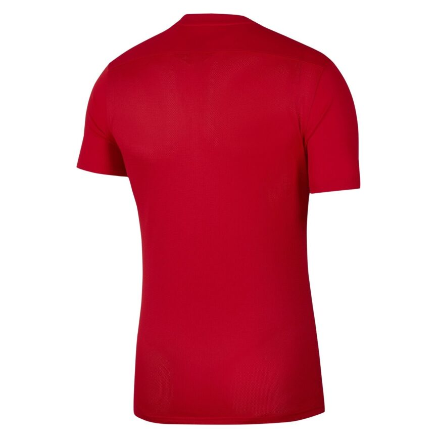 Nike Youth Park VII Dri-FIT Tee University Red