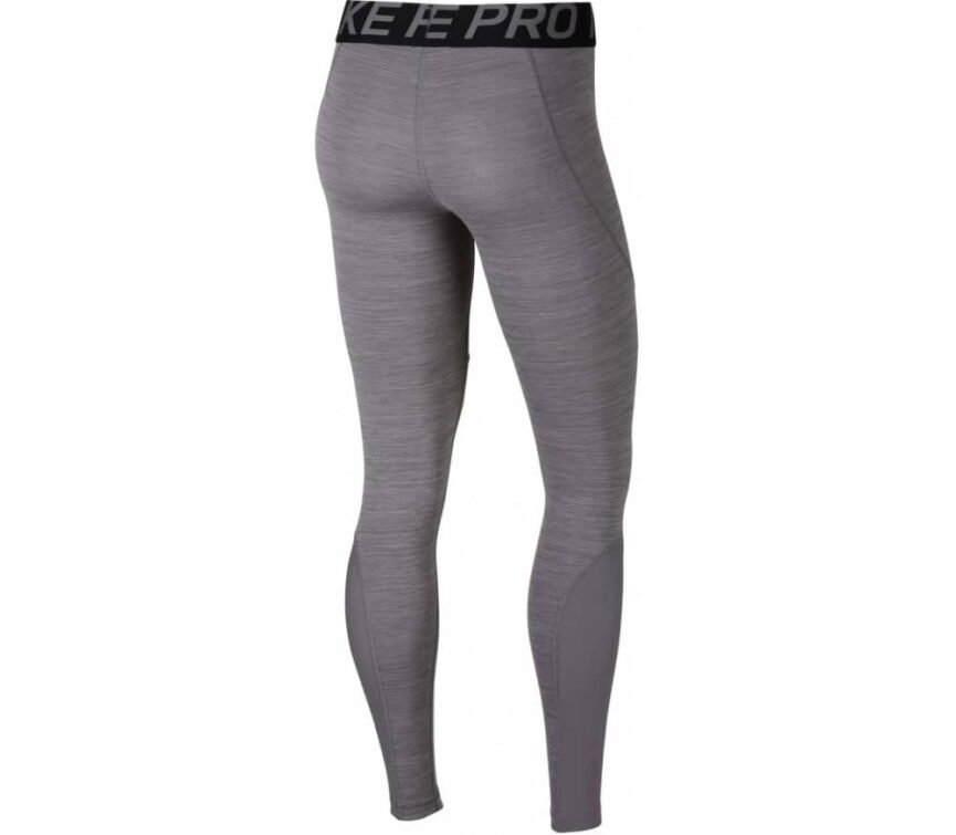 Nike Women's Pro Tights Grey