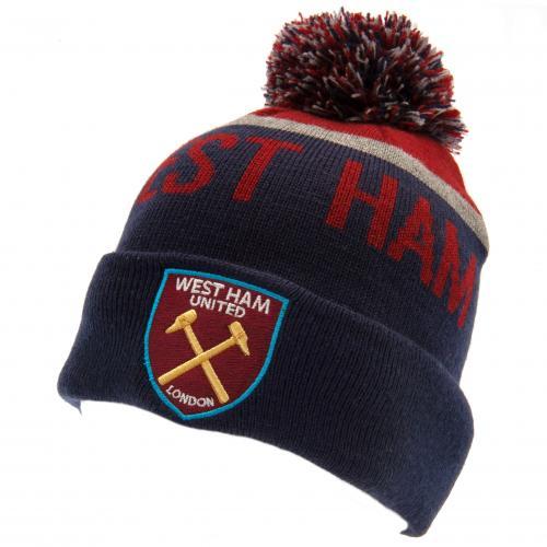 West Ham Ski Beanie