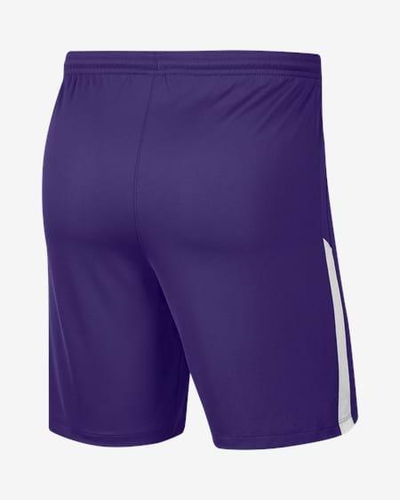 Nike Dri-FIT League Knit II Shorts Court Purple