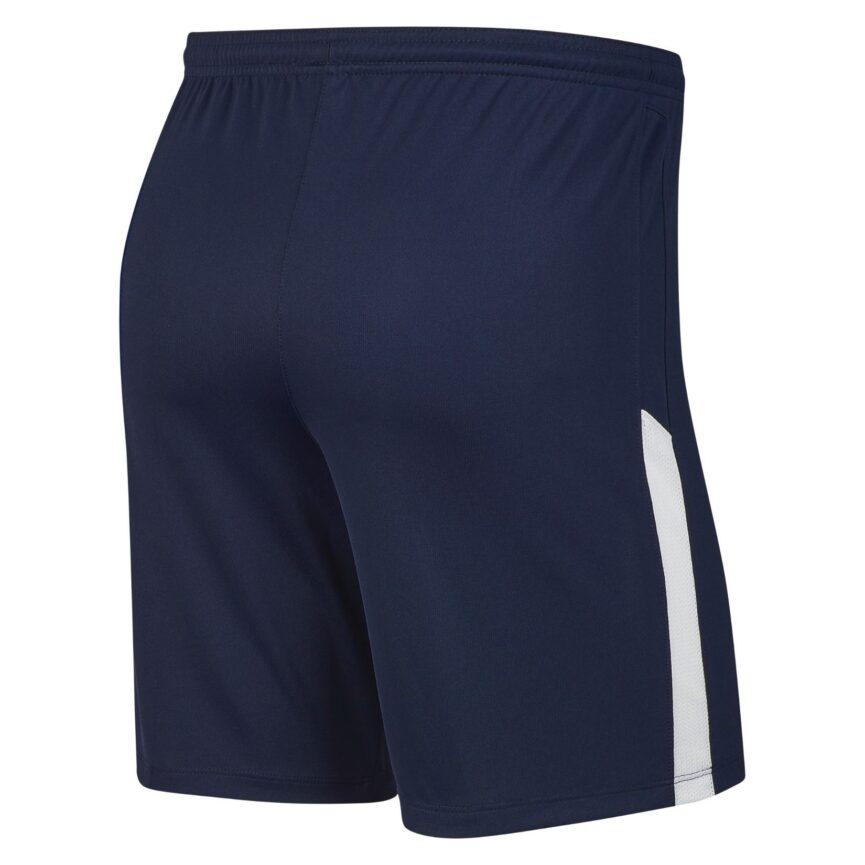 Nike Dri-FIT League Knit II Shorts Midnight Navy