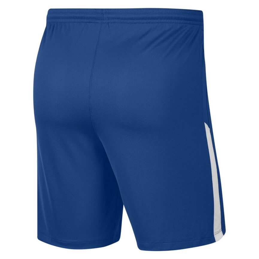 Nike Dri-FIT League Knit II Shorts Team Royal