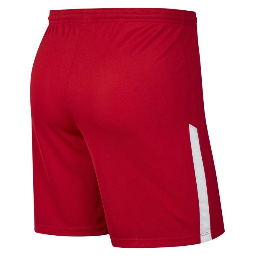 Nike Dri-FIT League Knit II Shorts University Red