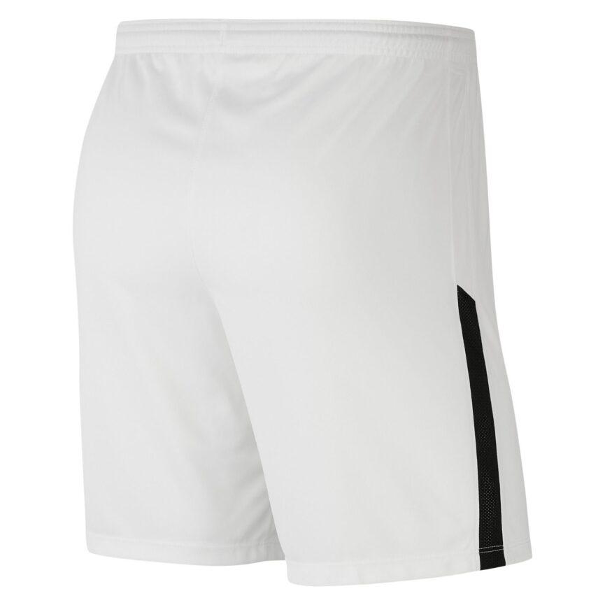 Nike Dri-FIT League Knit II Shorts White