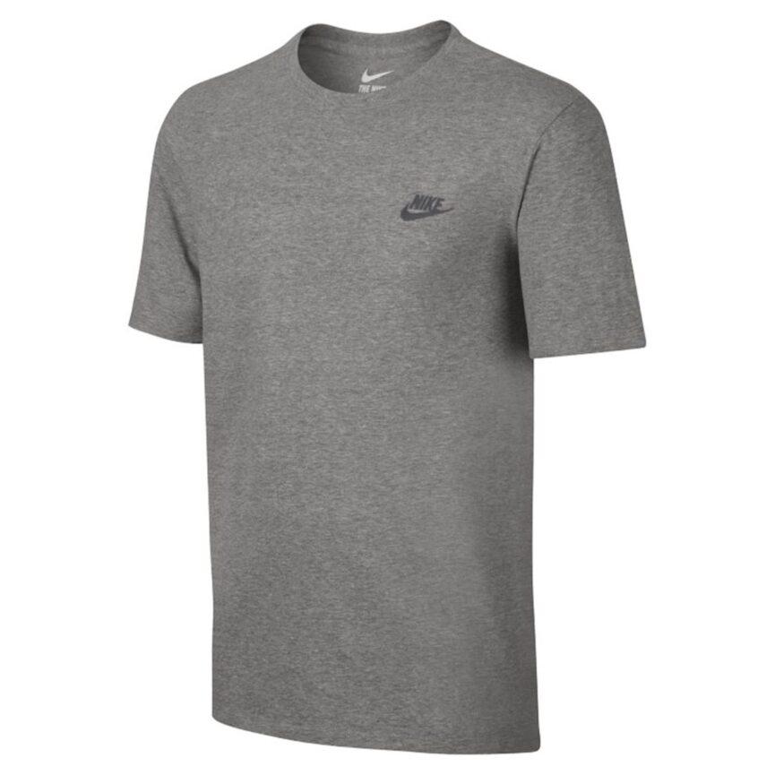 Nike Core T-Shirt Crew Neck Men's Green