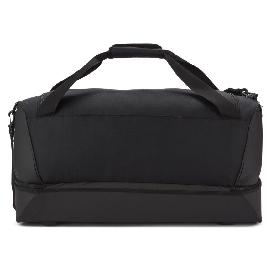 Nike Academy Team Duffel Bag Black Medium