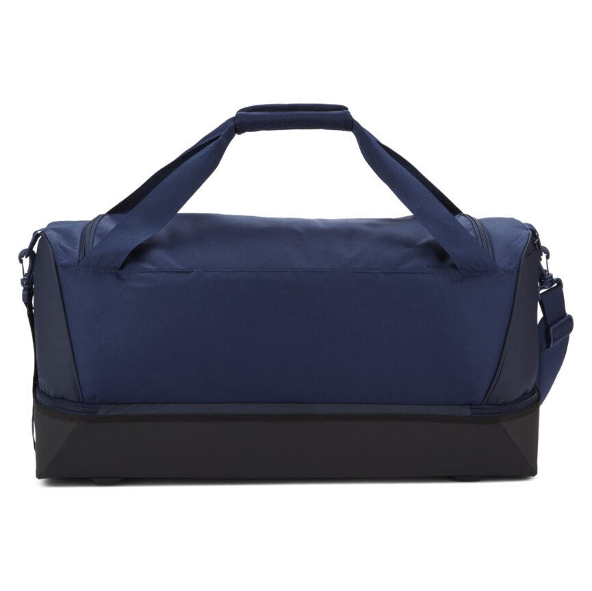 Nike Academy Team Duffel Bag Midnight Navy Medium