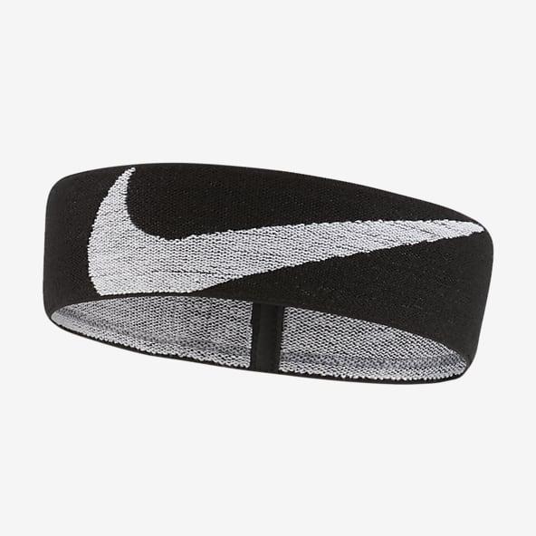 Nike Logo Knit Elastic Headband