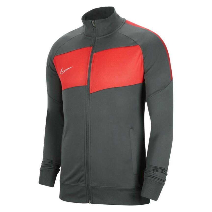 Nike Dri-FIT Academy Pro Jacket Crimson Red