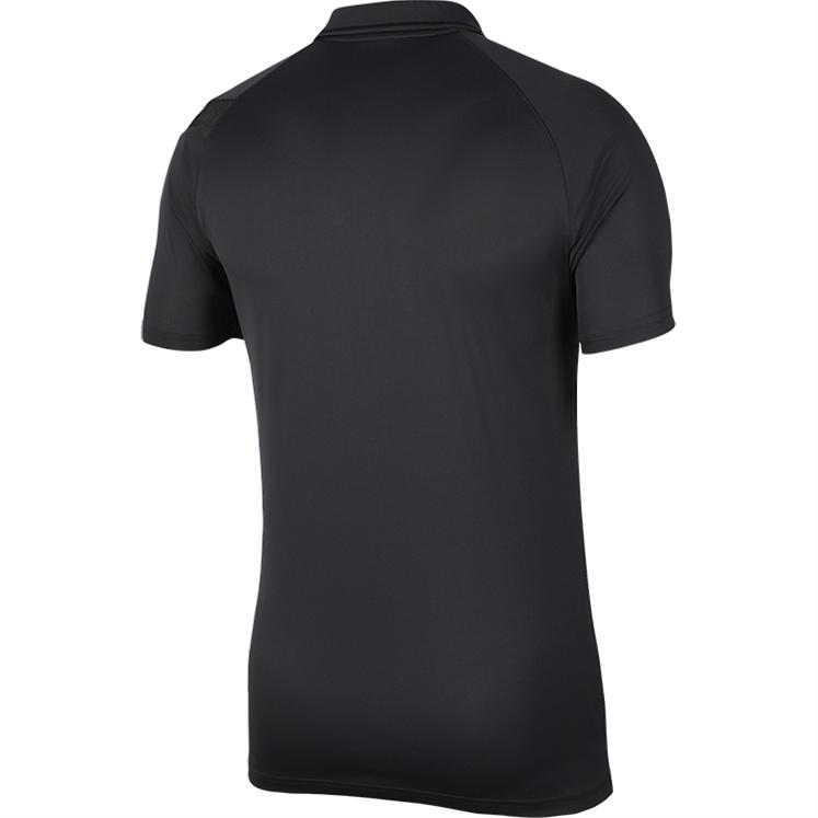Nike Dri-FIT Academy Pro Polo Anthracite/Black