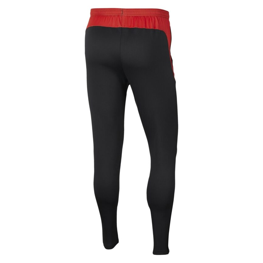 Nike Dri-FIT Academy Pro Tech Pants Anthracite/Bright Crimson