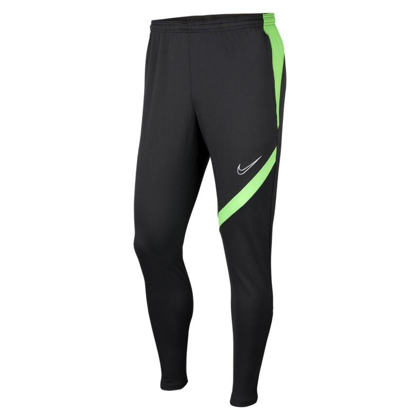 Nike Dri-FIT Academy Pro Tech Pants Anthracite/Green Strike
