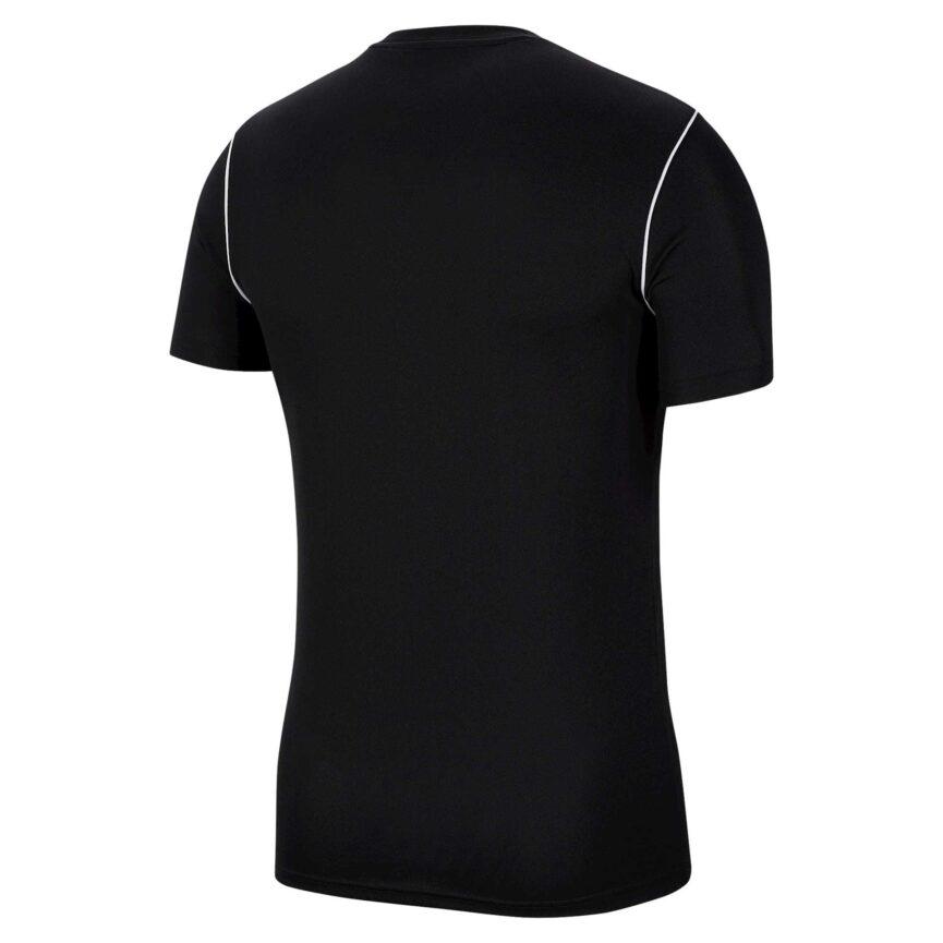 Nike Dri-FIT Park 20 T-Shirt Black