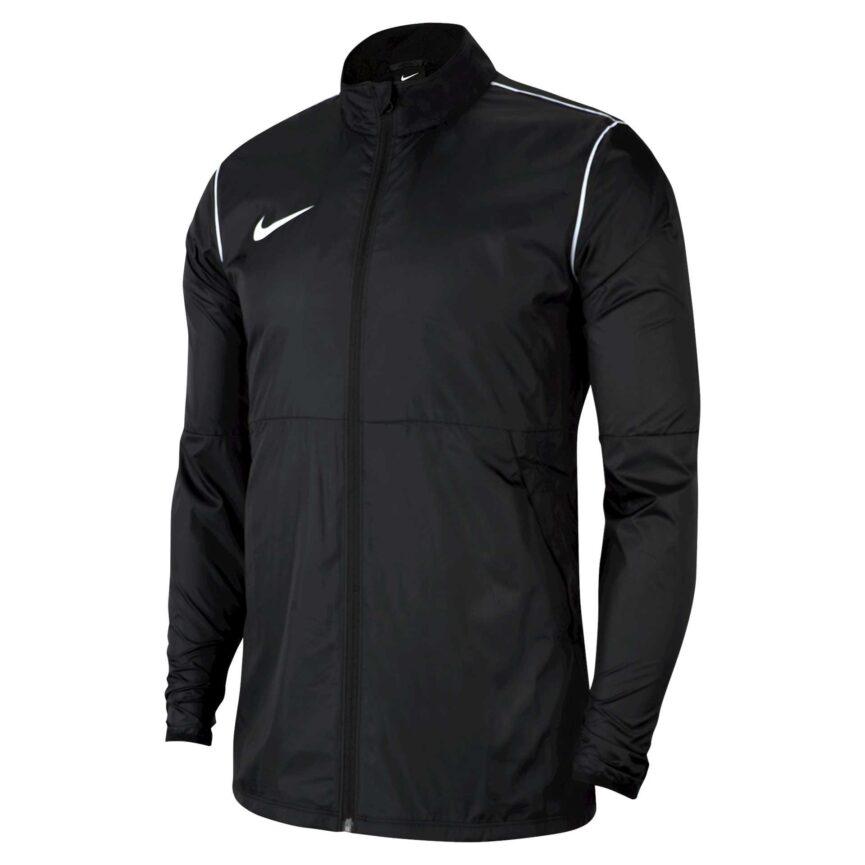 Nike Park 20 Rain Jacket Black