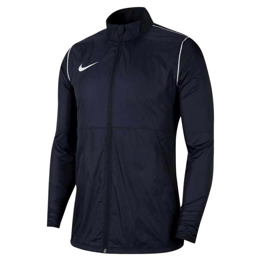 Nike Park 20 Rain Jacket Obsidian
