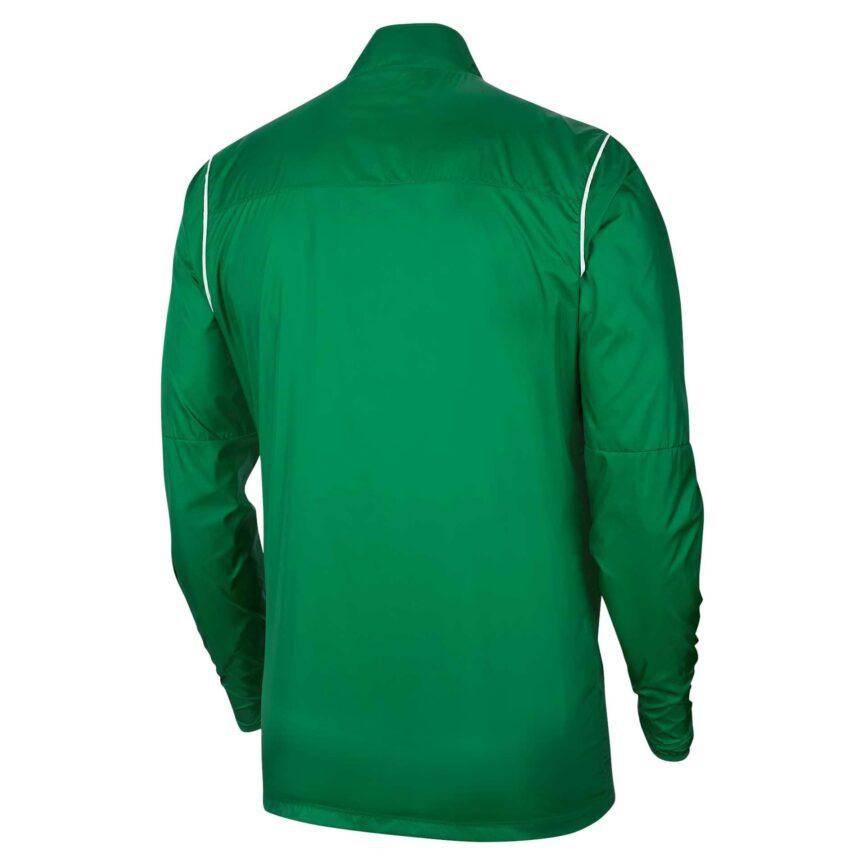 Nike Park 20 Rain Jacket Pine Green