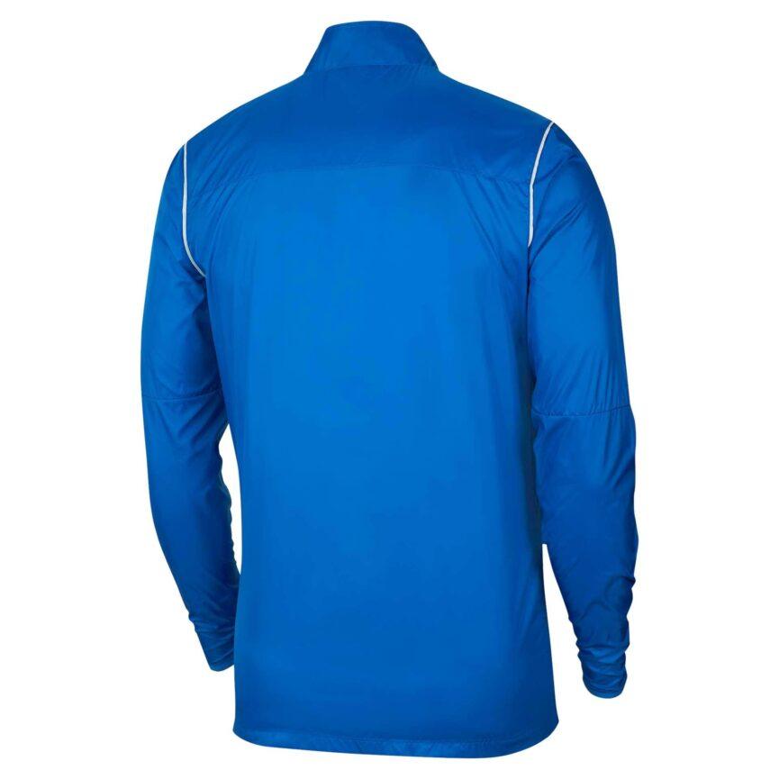 Nike Park 20 Rain Jacket Royal Blue
