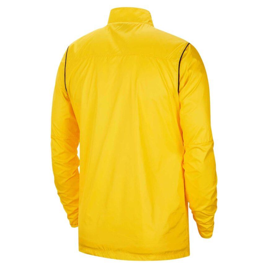 Nike Park 20 Rain Jacket Tour Yellow