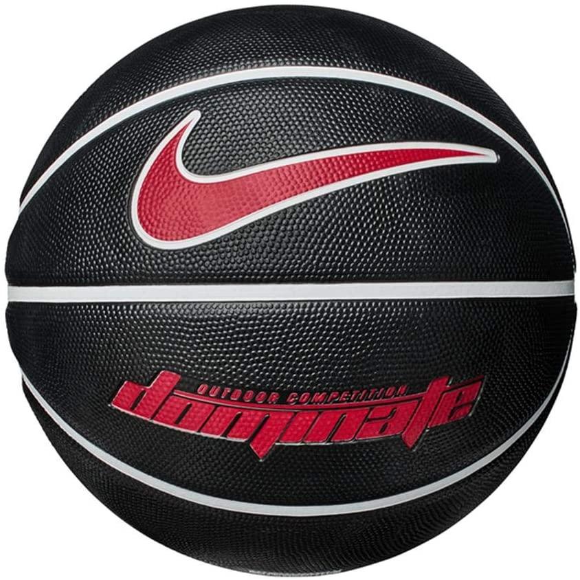 NIKE Dominate Basketball Black Size 7