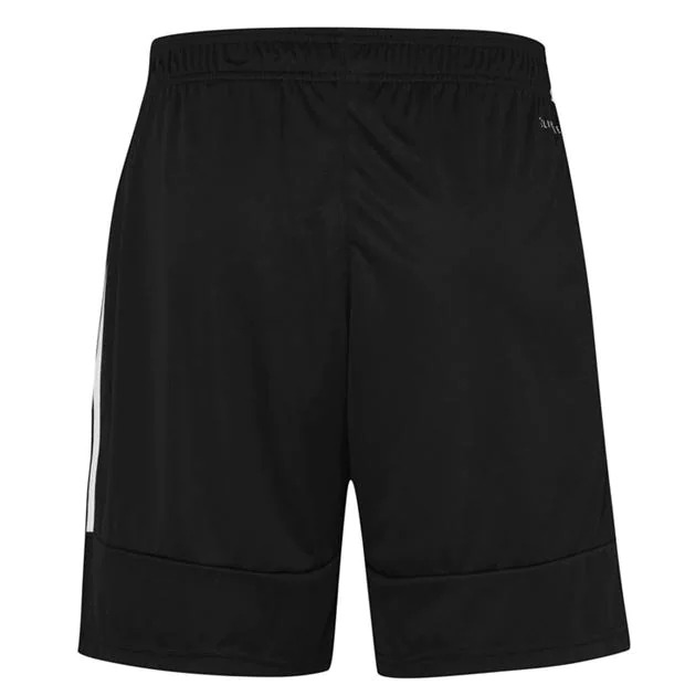 Adidas Men's Chelsea Shorts Black/White